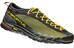 La Sportiva M's TX 2 Shoes Black/Yellow